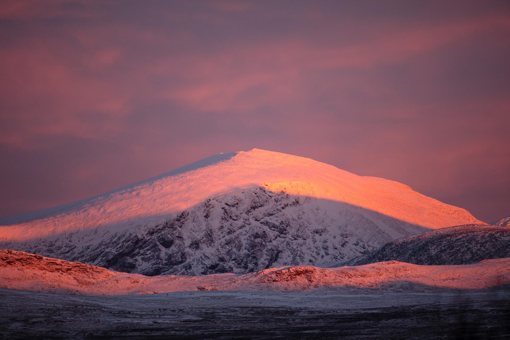 Parc national de Sunndalfjella Dovrefjell