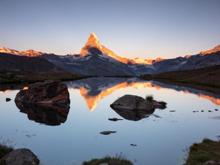 Géants des Alpes